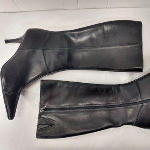 Joan & David Circa Comfort 365 Womens 8.5 M Black